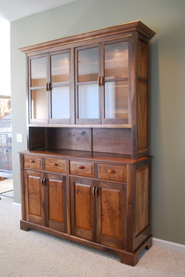 Furniture Jsm Wood Works Santa Cruz Ca Bookshelves And Cases